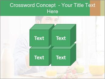 0000076009 PowerPoint Template - Slide 39
