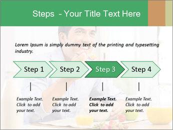 0000076009 PowerPoint Template - Slide 4