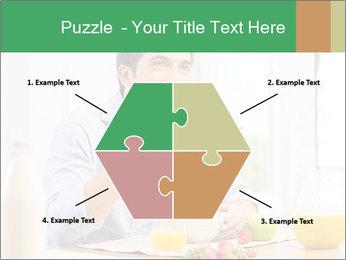 0000076009 PowerPoint Template - Slide 40