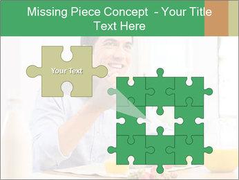 0000076009 PowerPoint Template - Slide 45