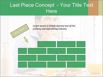 0000076009 PowerPoint Template - Slide 46