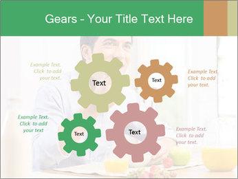 0000076009 PowerPoint Template - Slide 47