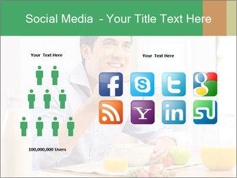 0000076009 PowerPoint Template - Slide 5
