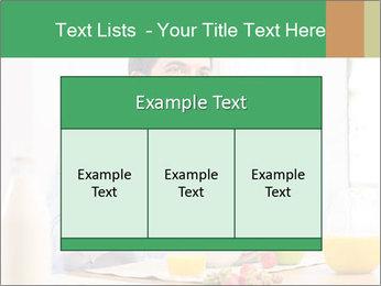 0000076009 PowerPoint Template - Slide 59