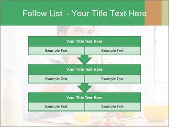 0000076009 PowerPoint Template - Slide 60