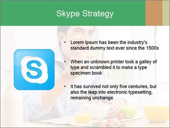 0000076009 PowerPoint Template - Slide 8