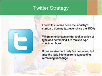 0000076009 PowerPoint Template - Slide 9
