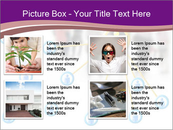 0000076010 PowerPoint Template - Slide 14