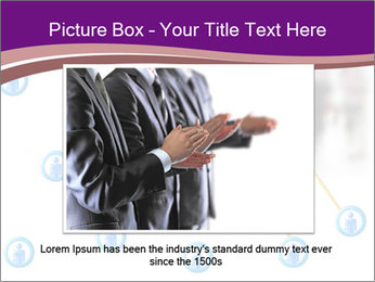 0000076010 PowerPoint Template - Slide 16