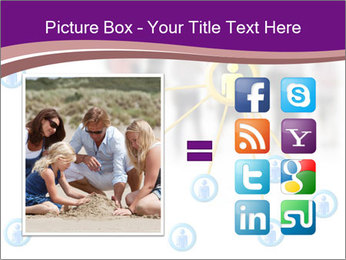 0000076010 PowerPoint Template - Slide 21
