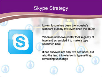 0000076010 PowerPoint Template - Slide 8