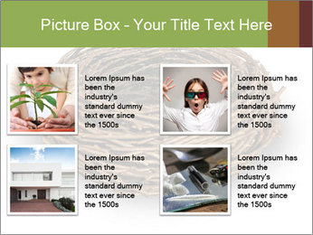 0000076011 PowerPoint Template - Slide 14