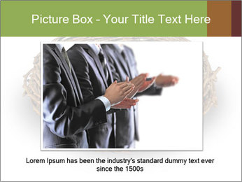 0000076011 PowerPoint Template - Slide 16