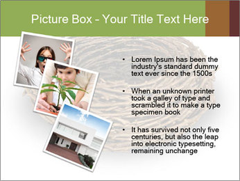 0000076011 PowerPoint Template - Slide 17