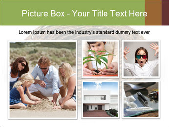 0000076011 PowerPoint Template - Slide 19
