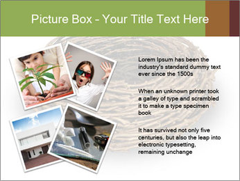 0000076011 PowerPoint Template - Slide 23