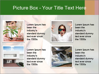 0000076012 PowerPoint Template - Slide 14