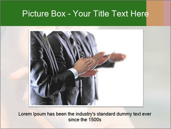 0000076012 PowerPoint Template - Slide 16