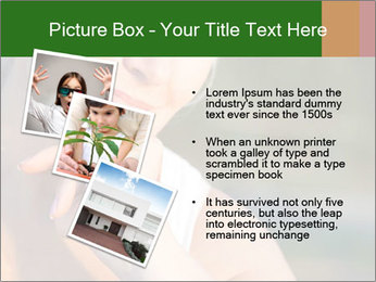 0000076012 PowerPoint Template - Slide 17