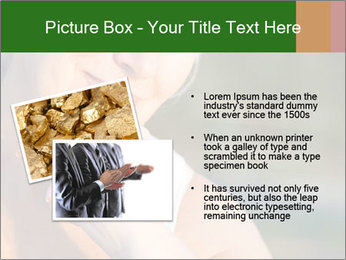 0000076012 PowerPoint Template - Slide 20
