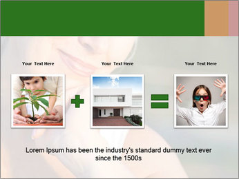 0000076012 PowerPoint Template - Slide 22