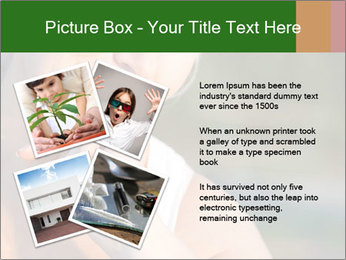 0000076012 PowerPoint Template - Slide 23