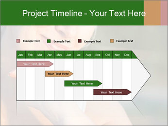 0000076012 PowerPoint Template - Slide 25