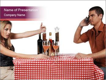 0000076013 PowerPoint Templates - Slide 1