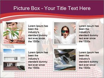 0000076013 PowerPoint Templates - Slide 14