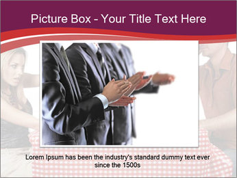 0000076013 PowerPoint Templates - Slide 16