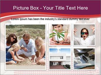 0000076013 PowerPoint Templates - Slide 19