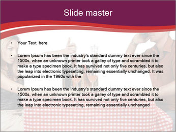 0000076013 PowerPoint Templates - Slide 2