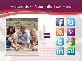 0000076013 PowerPoint Templates - Slide 21