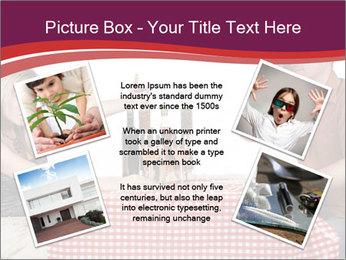 0000076013 PowerPoint Templates - Slide 24