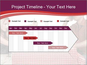 0000076013 PowerPoint Templates - Slide 25