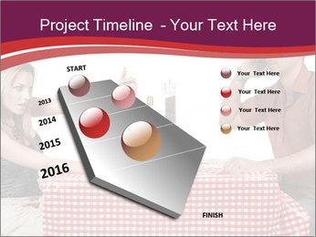 0000076013 PowerPoint Templates - Slide 26