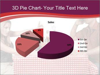 0000076013 PowerPoint Templates - Slide 35