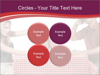 0000076013 PowerPoint Templates - Slide 38