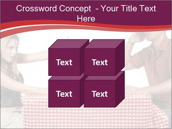 0000076013 PowerPoint Templates - Slide 39