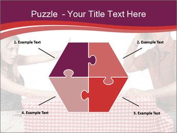 0000076013 PowerPoint Templates - Slide 40