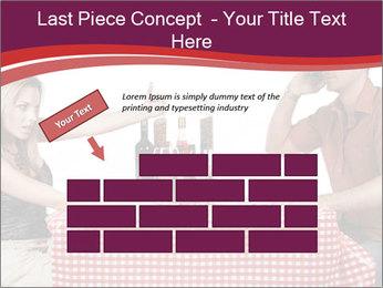 0000076013 PowerPoint Templates - Slide 46