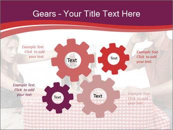 0000076013 PowerPoint Templates - Slide 47