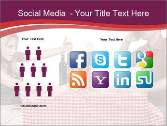 0000076013 PowerPoint Templates - Slide 5