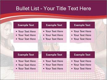 0000076013 PowerPoint Templates - Slide 56