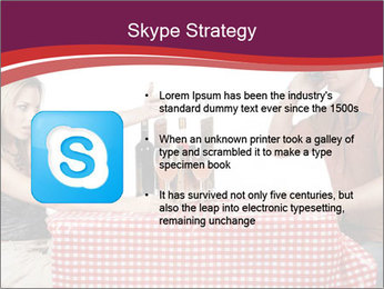 0000076013 PowerPoint Templates - Slide 8