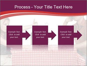 0000076013 PowerPoint Templates - Slide 88