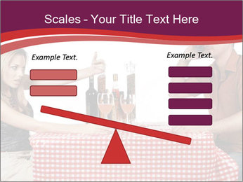 0000076013 PowerPoint Templates - Slide 89