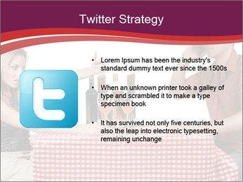 0000076013 PowerPoint Templates - Slide 9