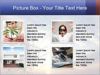 0000076014 PowerPoint Template - Slide 14