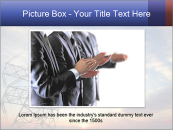 0000076014 PowerPoint Template - Slide 16